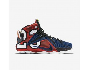 "LeBron 12 SE ""What The"""