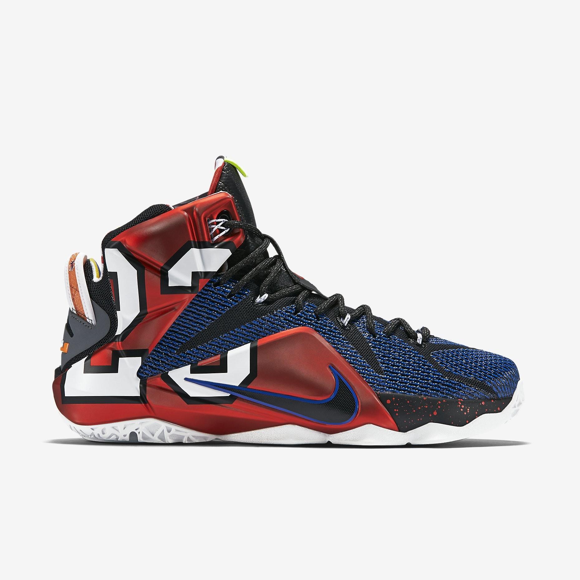 nuove scarpe lebron