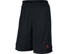 Jordan Fleece short