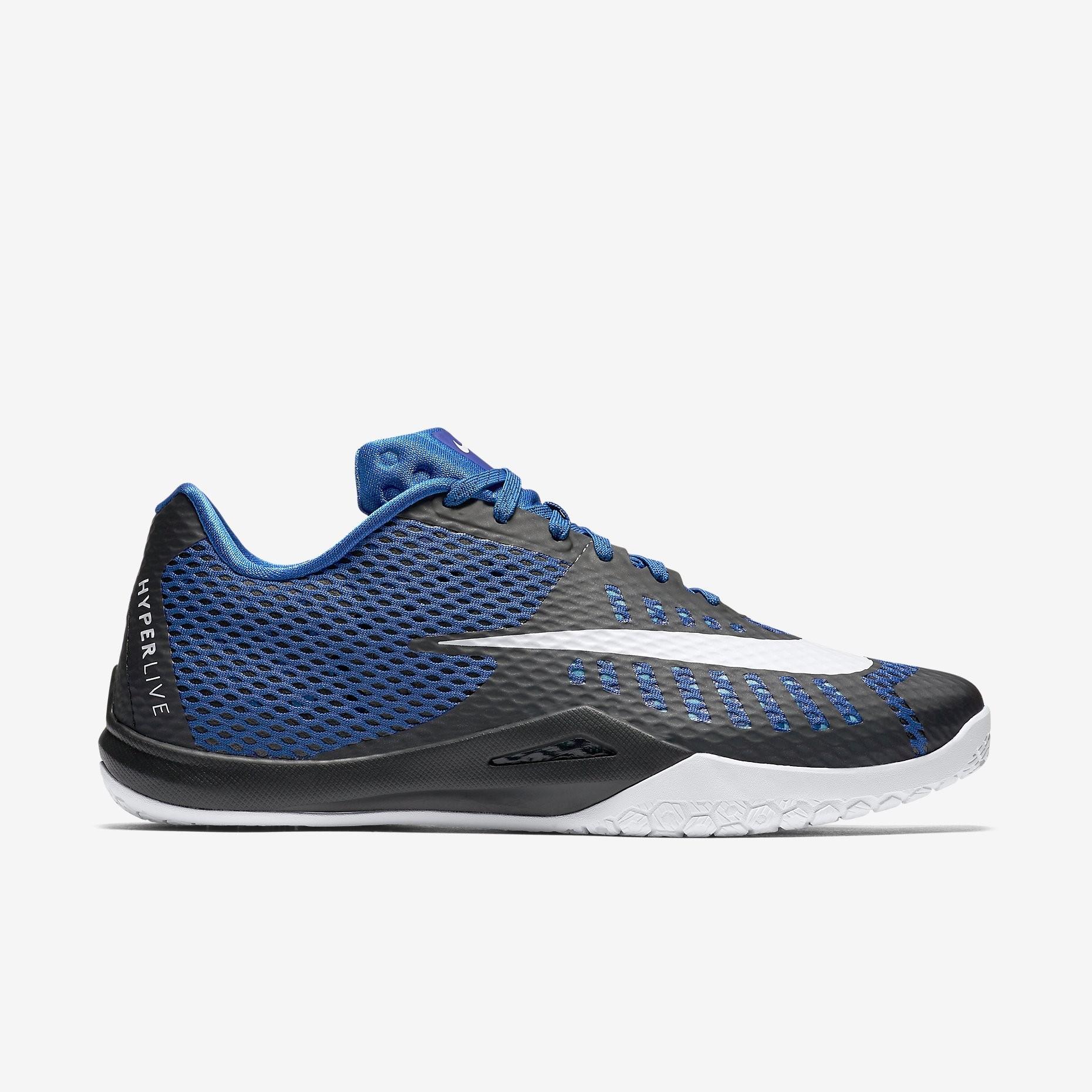 Nike Hyperlive Recensione