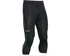 UA COOLSWITCH RUN COMPRESSION ¾ LEGGING