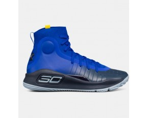 UA Curry 4 gs