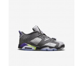 Air Jordan Retro 6 Low girl