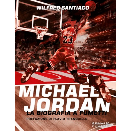 Jordan a Fumetti