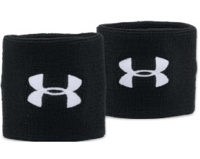 MEN'S UA 3-INCH PERFORMANCE WRISTBAND