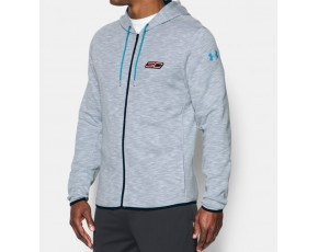 Felpa con cappuccio SC30 Essentials Full Zip